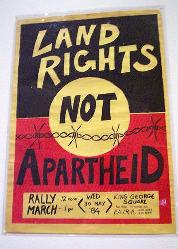 سیر تاریخی احقاق حقوق شهروند سیاه پوست در آمریکا