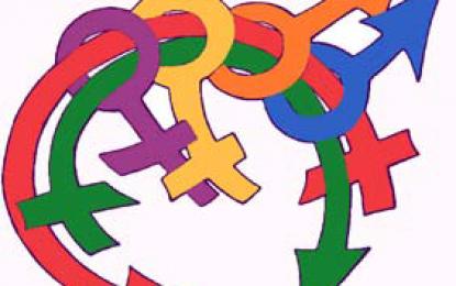 تقابل همجنسگرایی با پدرسالاری