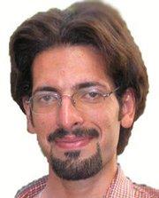 محمد صابر عباسیان