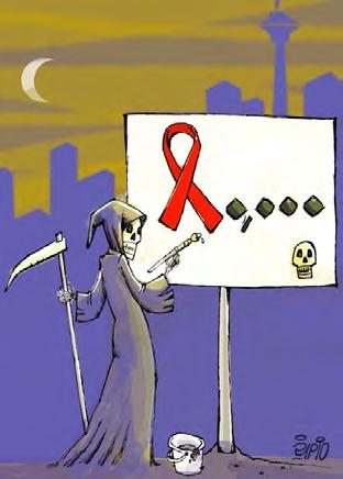 ایدز و سیاست