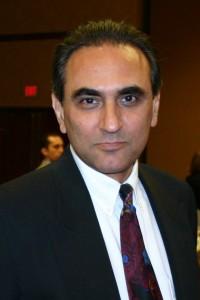 Faran Ferdowsi