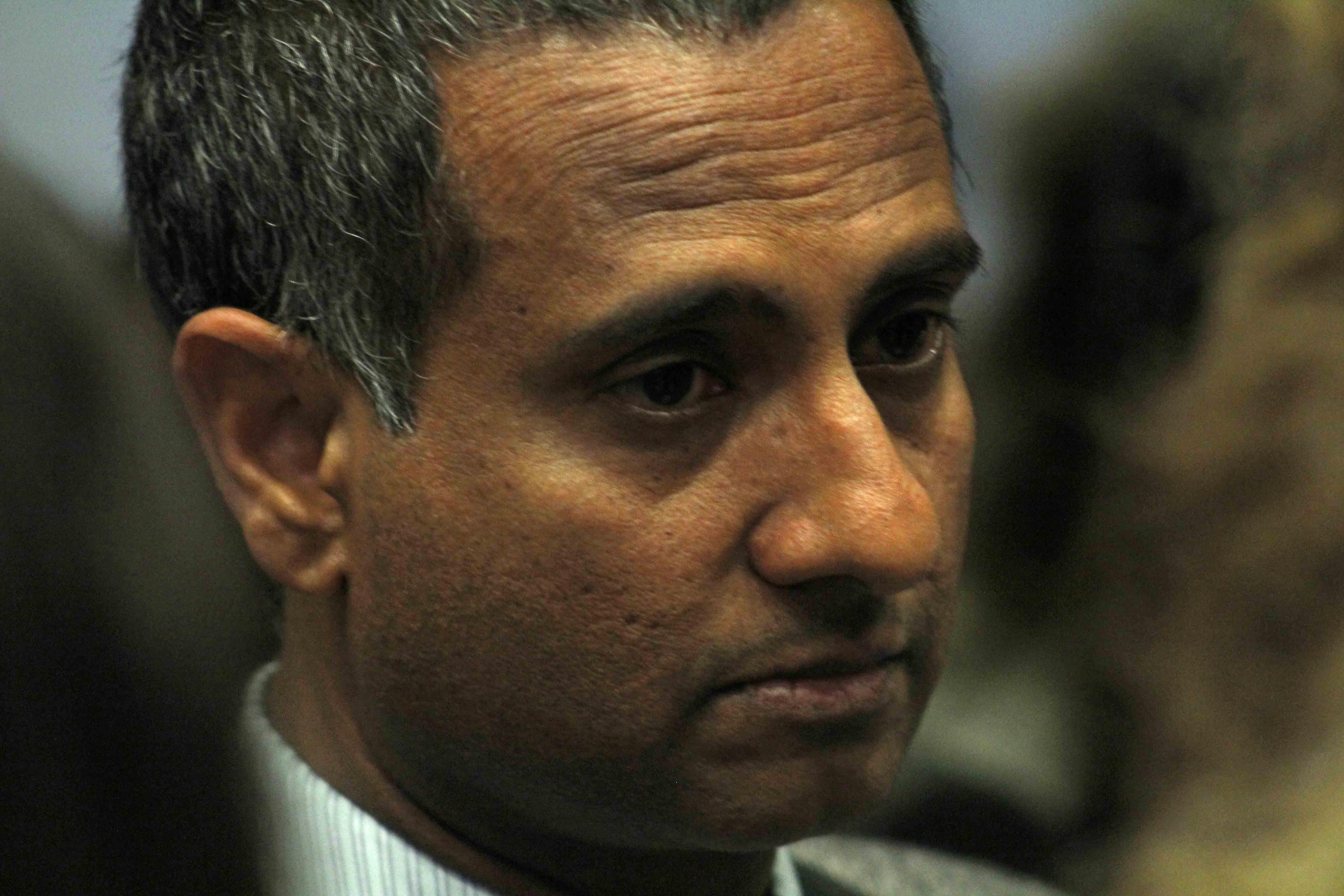 احمد شهید: از آقای روحانی خواستهام که به ایران دعوتم کند