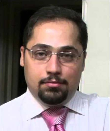 مسعود لواسانی