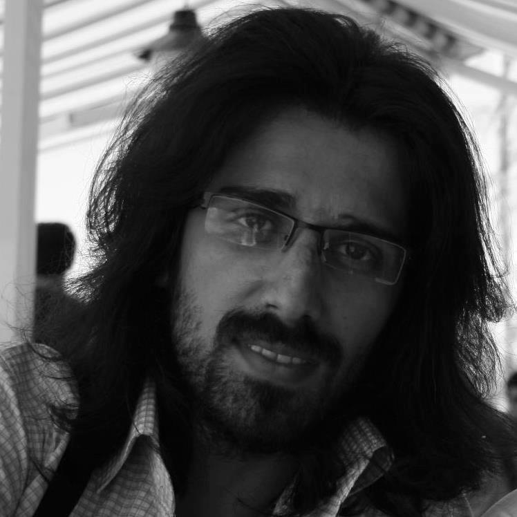 شهاب شریفی