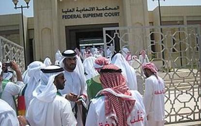 چرا بهار عربی از امارات گذشت؟