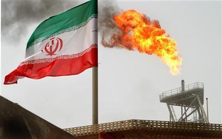 تاریخچه ی تحریم های بین المللی بر علیه ایران