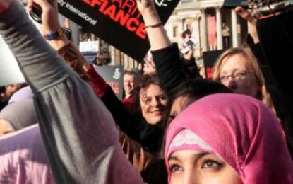 زنان یمنی و جستجوی تغییر