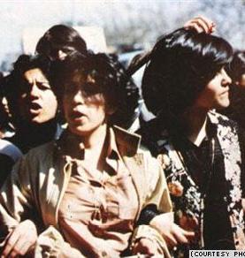 زنان در جمهوری اسلامی ایران