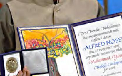 محمد یونس دشمن فقر
