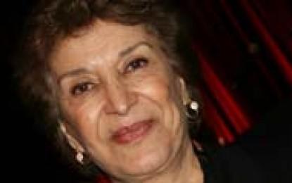 مهناز افخمی: تاکید باید بر روی جامعهای با عدالت و انصاف باشد