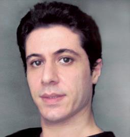 علی شافعی