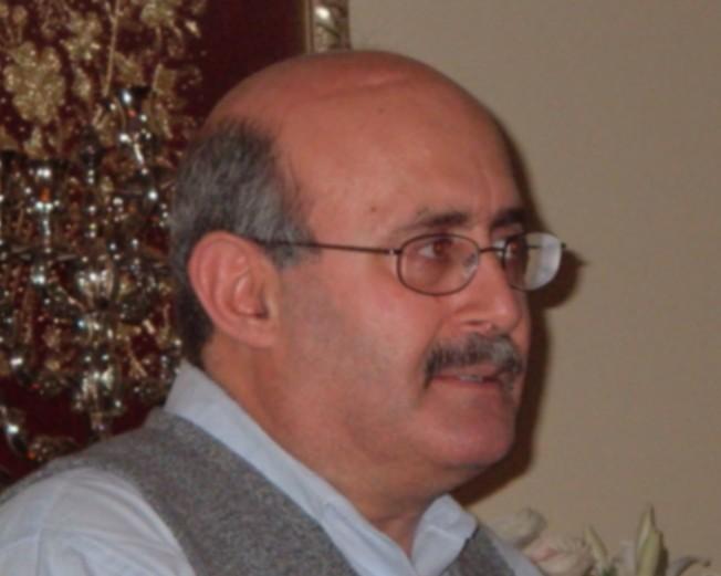 جورج هارونیان