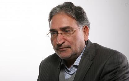 محمد نوریزاد: یک پوزشخواهی بزرگ به ایرانیان یهودی بدهکاریم/ سیمین روزگرد