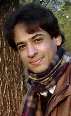 محمدرضا آفتاب