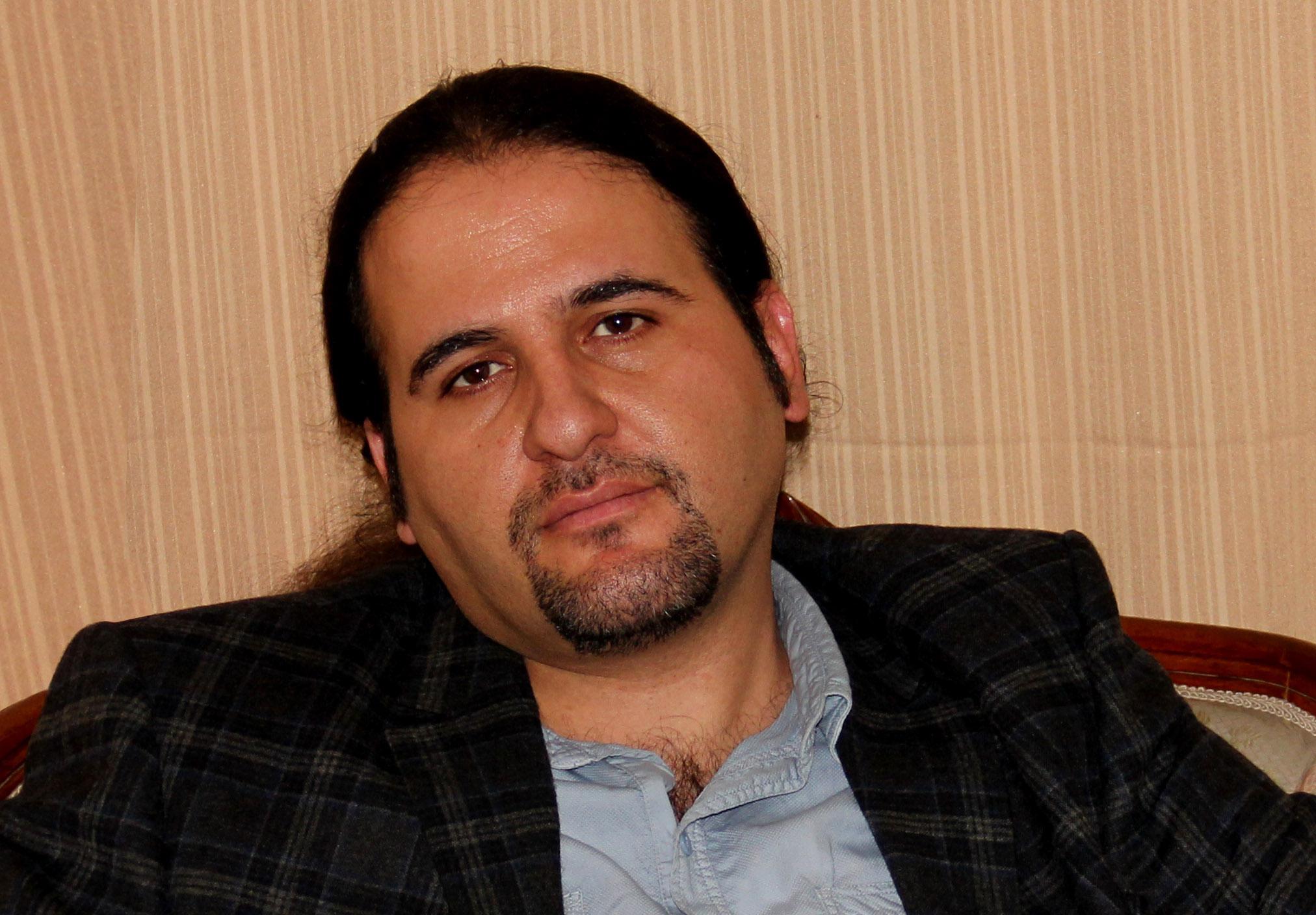 جمال حسینی: فعالیت های ما خاری بود در چشم دستگاه امنیتی