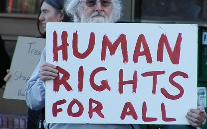فعال یا مدافع حقوق بشر کیست و چگونه باید باشد؟