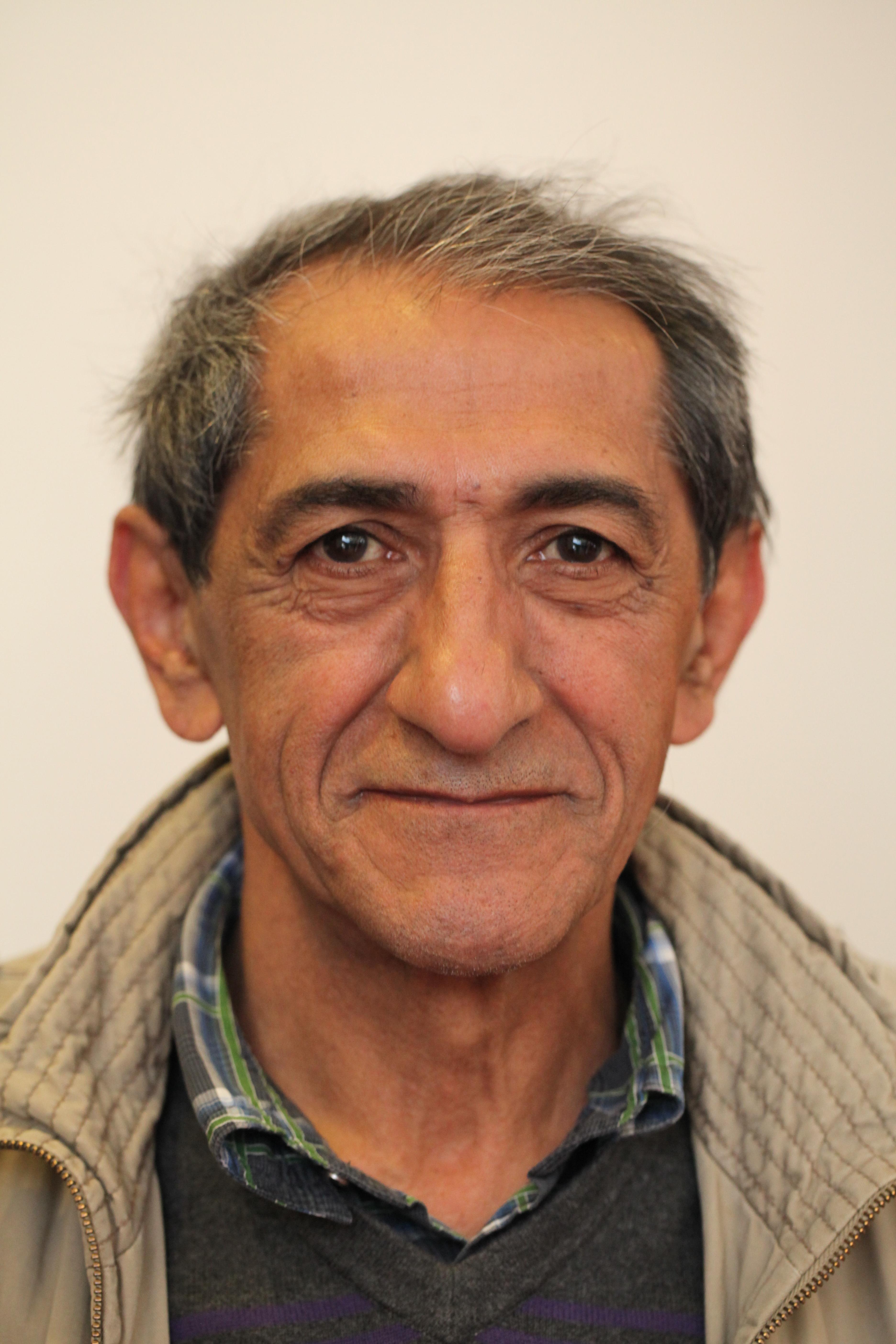 Faraj-Sarkohi