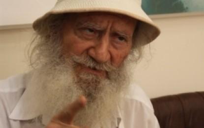 گفتگو با دکتر غلامعلی بسکی، پدر طبیعت و محیط زیست ایران