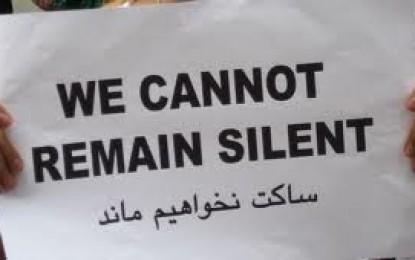 ۸۸، سال سیاه گروه های ایرانی مدافع حقوق بشر