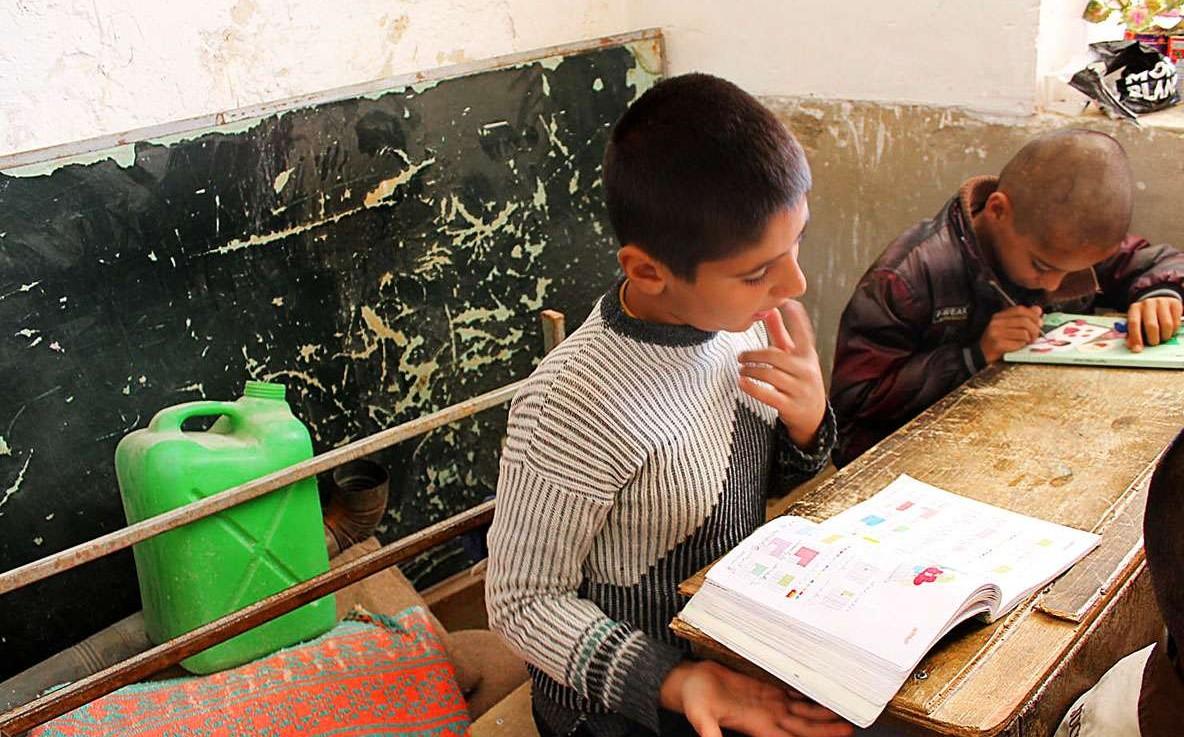 نیاز کودکان در برخورداری از بهداشت و خدمات پزشکی