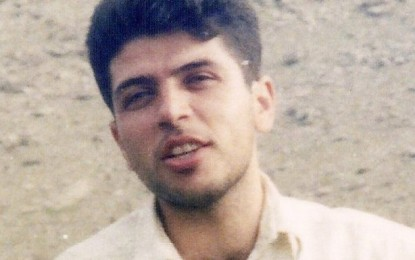 فرزادها نمیمیرند؛ به بهانه ی چهارمین سالگرد اعدام فرزاد کمانگر/ حمید رحمانی
