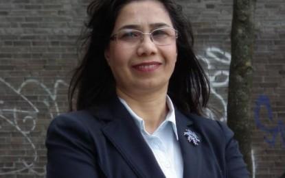 برچسب زندانی امنیتی برای انکار زندانی سیاسی