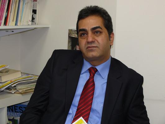 محمد اولیایی فرد: طرح جرم سیاسی، درون حکومتیست/ سیمین روزگرد