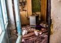 هشدار حادثه ی نظامآباد قزوین و روستای آقابابای/ بهروز جاوید تهرانی