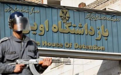 زندانیان سیاسی و امنیتی؛ حقوق و امتیازات/ حسین تاج