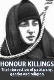 قتل ناموسی: تقاطعِ مردسالاری، جنسیت و مذهب
