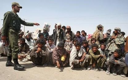 رابطهی دینامیکی فقر و جرایم مواد مخدر در بلوچستان/ محمود براهوئی نژاد
