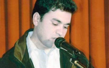 یعقوب مهرنهاد، قلمی که شکسته شد