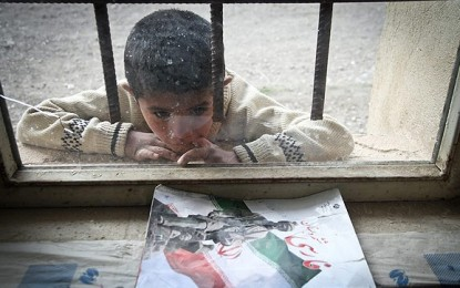 قربانیان یک تضاد؛ کودکانی که در ماه مهر مدرسه نمیروند / آیدا ابرو فراخ