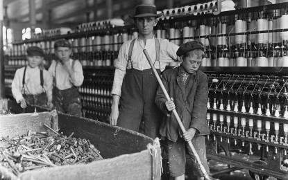 اتحادیههای کارگری، یک تجربهی جهانی/ فرید رهنما