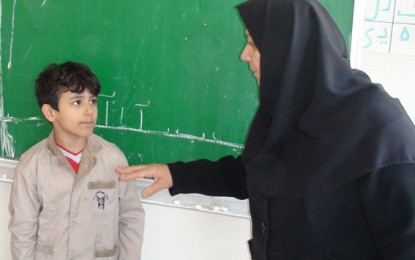 نگاهی به سرمایهی نمادین معلمان در جامعهی ایران/ محمد حبیبی