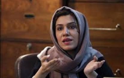 گفتگو با سپیده جدیری، مترجم کتاب «آبی گرمترین رنگ است»/ مسعود لواسانی