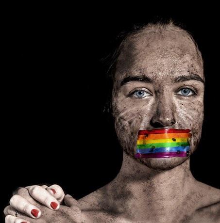 دترمینیسم همجنسگرایی / شهرام کیانی