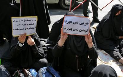 مربیان پیش دبستانی، قربانیان سیاستهای انقباضی دولت روحانی/ محمد حبیبی