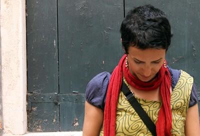صدای زن ممنوع؛ در گفتگو با هانی نیرو/ دلبر توکلی