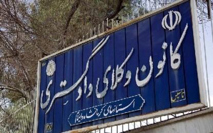 چرایی انحلال کمیتهی دانشجویی در گفتگو با بابک غیاثی و شهاب تجری/ آذر طاهرآبادی