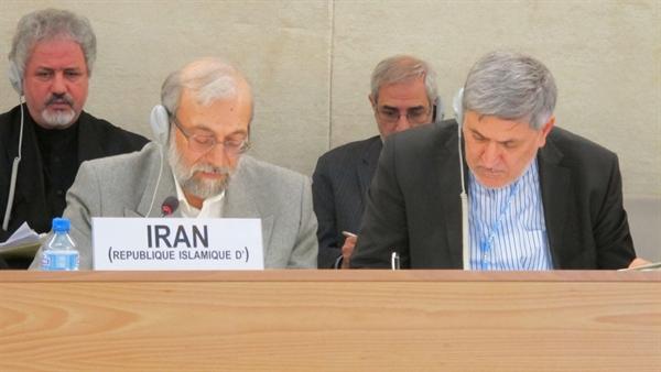 تاملی بر ادعاهای ایران در یو پی آر و برابری زنان/ سامویل بختیاری