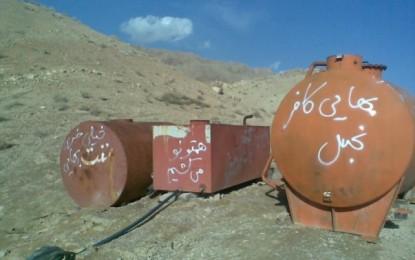 منافع مادی در تخریب میراث فرهنگی بهائیان/ ساموئل بختیاری