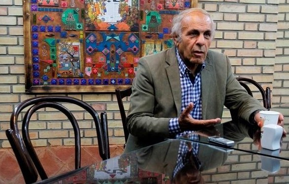 عبدالصمد خرمشاهی: نباید از قربانیان اسیدپاشی توقع بخشش داشت/ سیمین روزگرد