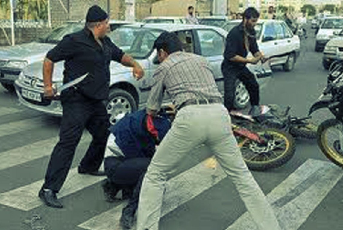 صدور مجوزهای ضمنی مسبب ترویج خشونت در جامعه؛ در گفتگو با دکتر قمر فلاح/ فرناز کمالی