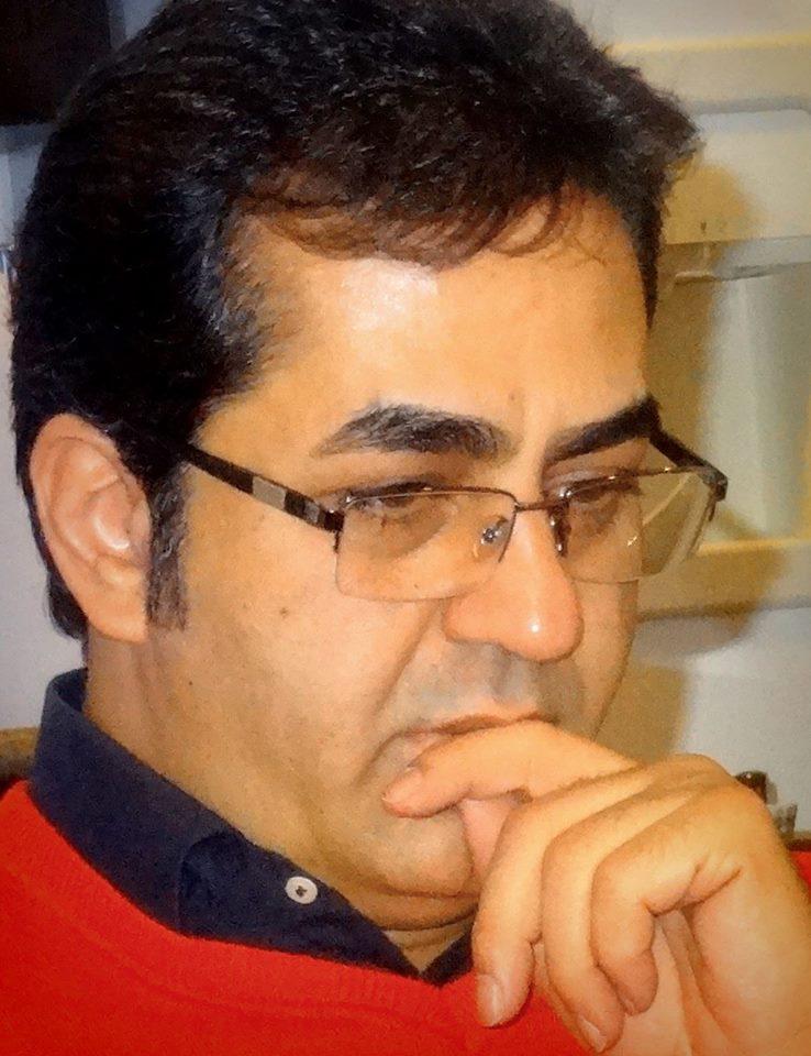 محمد اولیاییفرد