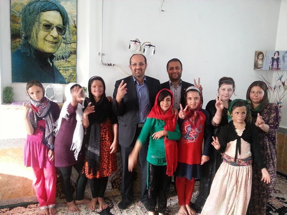 فرجام کودکان سوختهی کلاس درس؛ در گفتگو با حسین احمدی نیاز/ بهروز جاوید تهرانی
