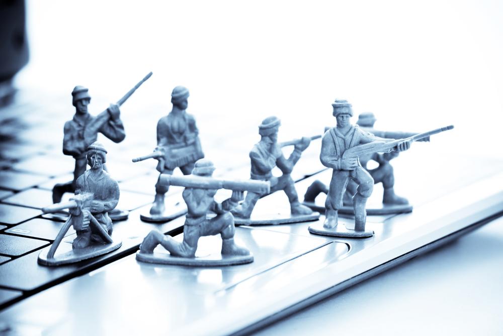 تکلمهای در باب امنیت مجازی و حقوق بشر/ علی کلائی