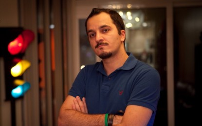 آرش کمانگیر: ابزارهای ملی خطرناکاند، نه اینترنت ملی/ سیاوش خرمگاه