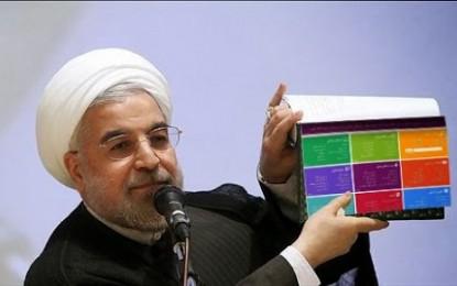 جدال فیلترسازان و فیلترشکنها/ علی عجمی