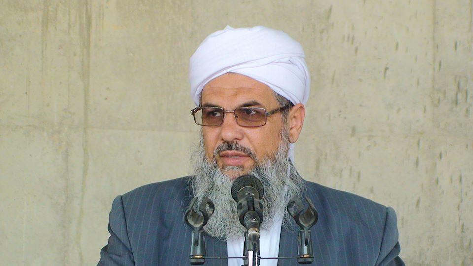 مولوی عثمان قلندرزهی: وحدت باید در عمل باشد و نه حرف/ بهروز جاوید تهرانی
